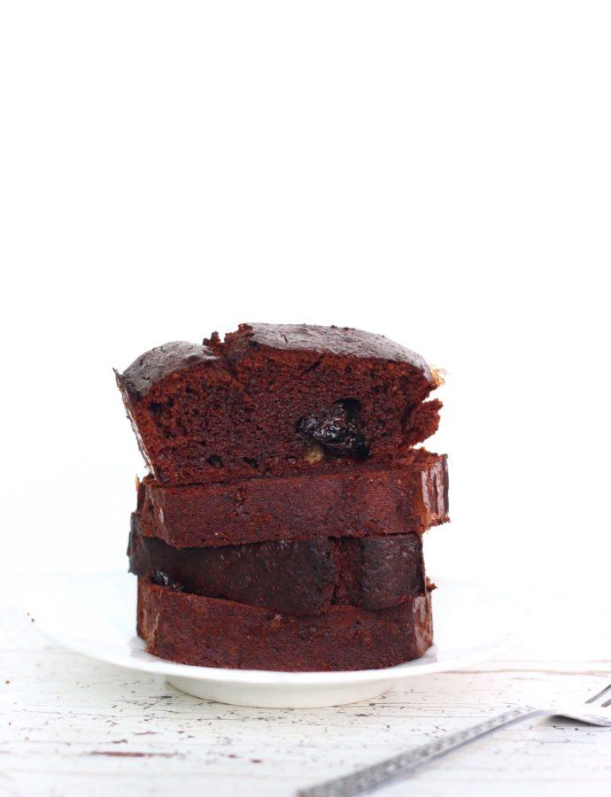 Koolhydraatarme pindakaas cake