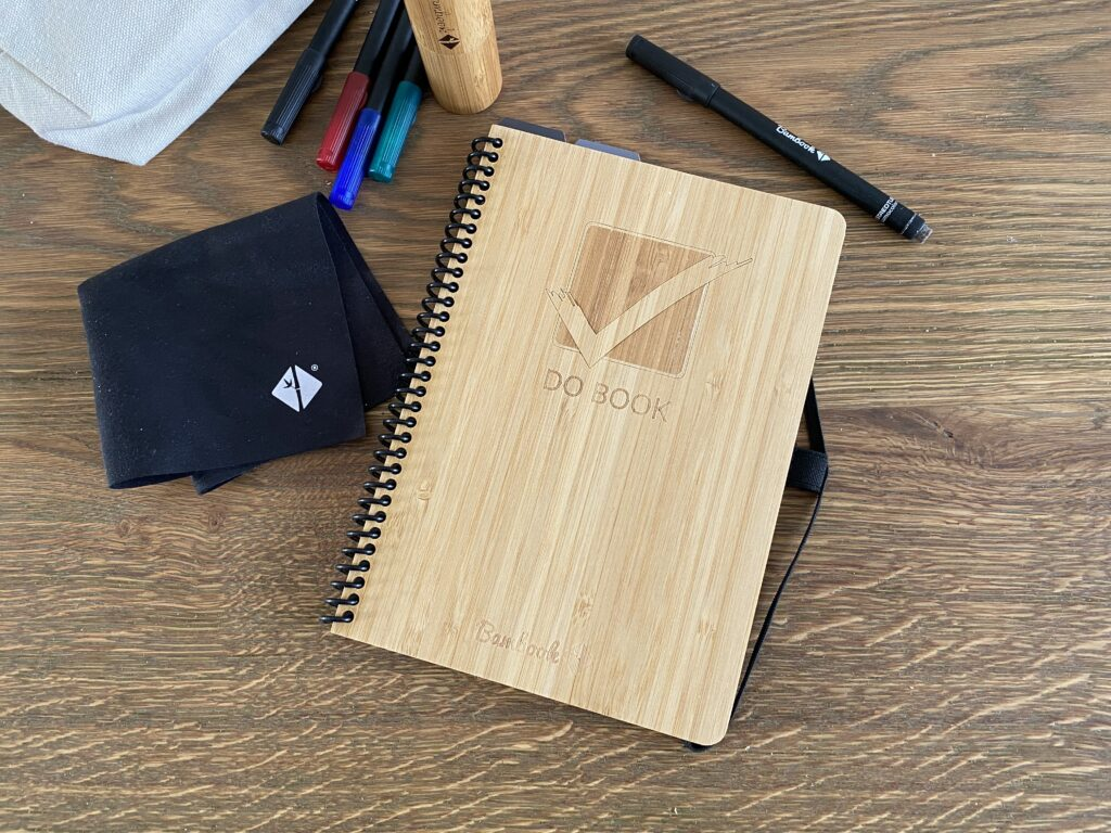 Bambook notitieboek